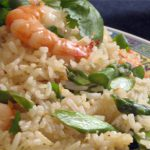 Remedy for Leftover Rice