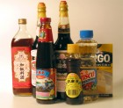 Starter Kit Sauce Samples