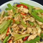 Stir-fry Fortnight V – Dry Wok Stir-fry