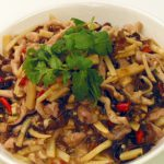 Stir-fry Fortnight IV – Moist Stir-fry