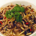 Stir-fry Fortnight IV – Moist Stir-fry