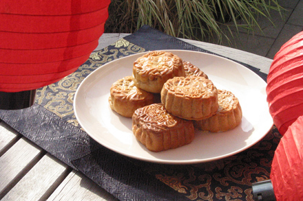 Why I've Been Making Mooncakes
