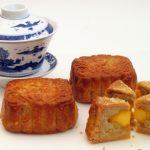 Making Mooncake with Love
