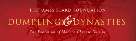The James Beard Foundation Celebrates Chinese Cuisine