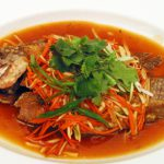 Teach a Man to Make Sweet and Sour Tilapia