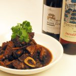 Bi-Coastal Chinese Food and Wine Pairing (Continued)