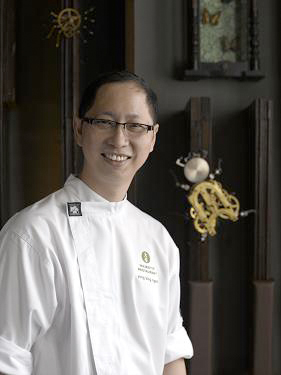 Read more about the article From Dishwasher to Master Chef: A Visit with Chef Yong Bing Ngen