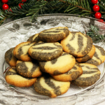 """Little Tiger"" Christmas Cookies"
