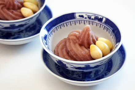 Chinese New Year Resolution: Stop Avoiding Lard