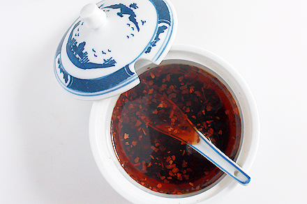 How the West Was Won Over by Sichuan Chili Oil