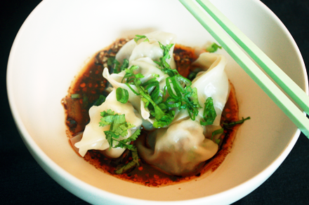 Classic Chinese Wontons Recipes — Dishmaps