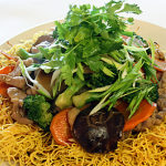 A Love Affair with Pan-Fried Noodles