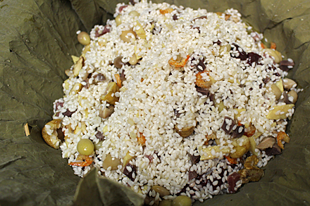 turkey-rice-stuffing