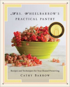 Mrs. Wheelbarrow's Practical Pantry
