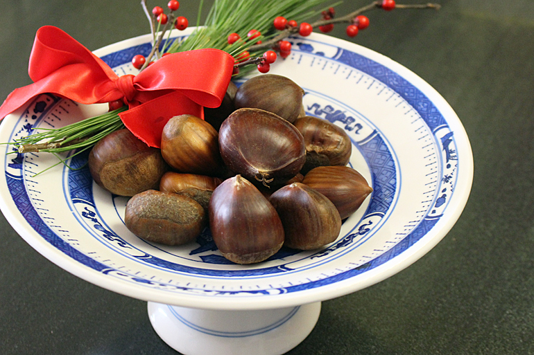 Not all Chestnuts are Created Equal